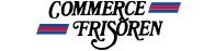 Commerce Frisören-logo