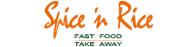 Spice 'N Rice-logo