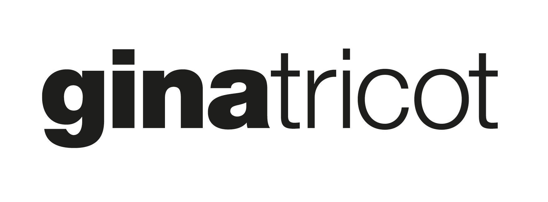 Gina Tricot-logo